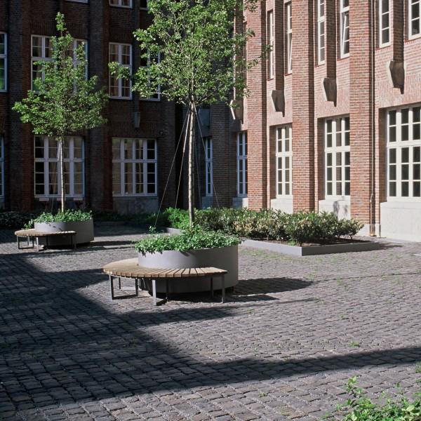 Stahlhof