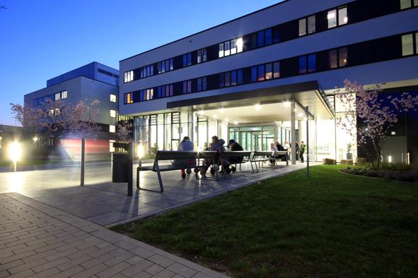 Florence-Nightingale-Krankenhaus